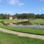 Peace Park Weston