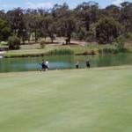Kurri Kurri Golf Course