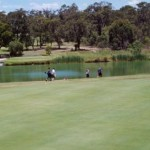 Kurri Kurri Golf Course
